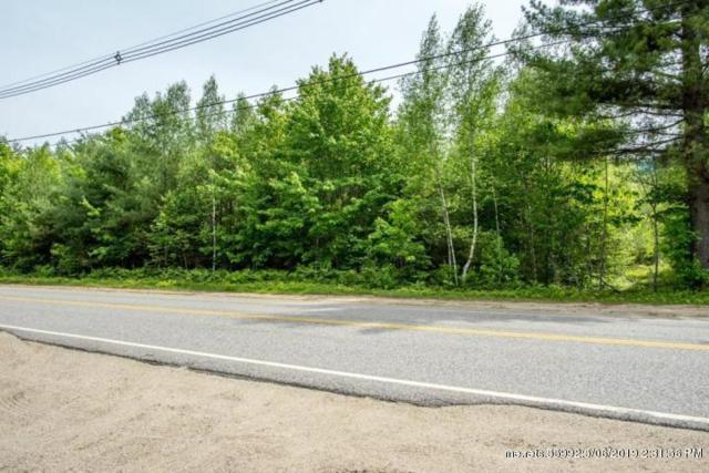 0 Monkey Brook Road, Newry, ME 04261 (MLS #1413065) :: Your Real Estate Team at Keller Williams