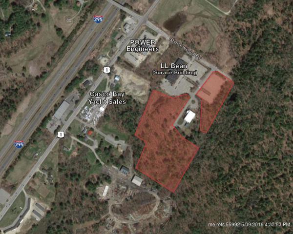 2 Stonewood Drive, Freeport, ME 04032 (MLS #1413724) :: Keller Williams Realty