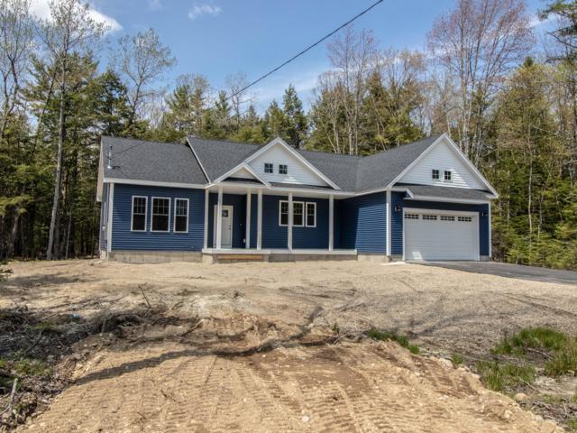 36 Elizabeth's Way, Arundel, ME 04090 (MLS #1416602) :: Your Real Estate Team at Keller Williams