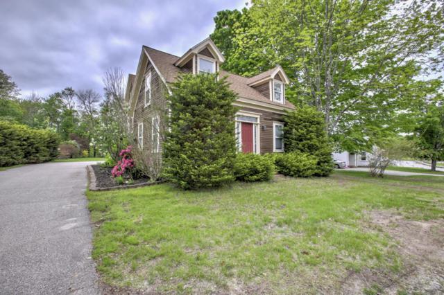 492 Goodwins Mills Road, Lyman, ME 04002 (MLS #1417290) :: Your Real Estate Team at Keller Williams