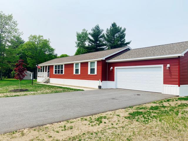 26 Fieldstone Drive, Lyman, ME 04002 (MLS #1418067) :: Your Real Estate Team at Keller Williams