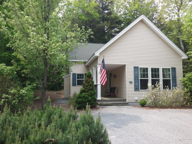 1675 Evergreen Way Way, Casco, ME 04015 (MLS #1418124) :: Your Real Estate Team at Keller Williams