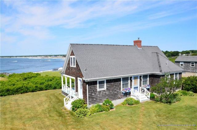 20 Seventh Street, Biddeford, ME 04005 (MLS #1418303) :: Your Real Estate Team at Keller Williams