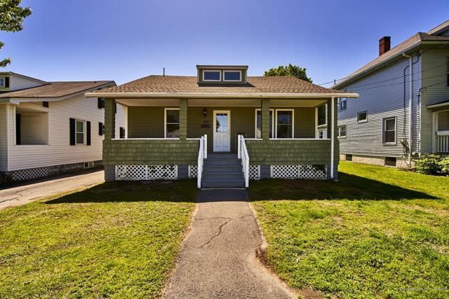 183 Graham Street, Biddeford, ME 04005 (MLS #1418910) :: Your Real Estate Team at Keller Williams