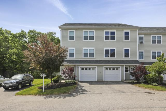 7 Heath Street #11, Old Orchard Beach, ME 04064 (MLS #1419283) :: Your Real Estate Team at Keller Williams