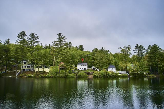 261 Barkers Pond Road, Lyman, ME 04002 (MLS #1419504) :: Your Real Estate Team at Keller Williams