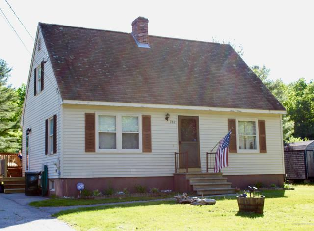 282 West Street, Biddeford, ME 04005 (MLS #1419613) :: Your Real Estate Team at Keller Williams