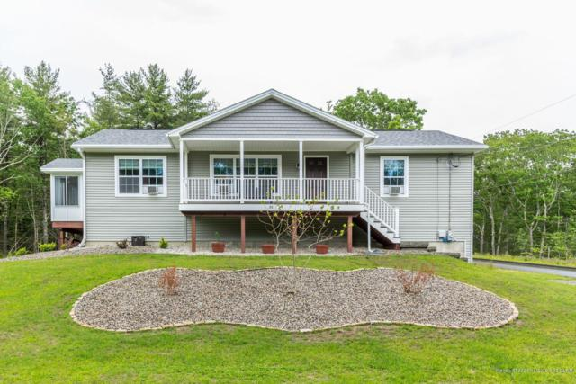 35 Homewood Boulevard, Old Orchard Beach, ME 04064 (MLS #1419761) :: Your Real Estate Team at Keller Williams