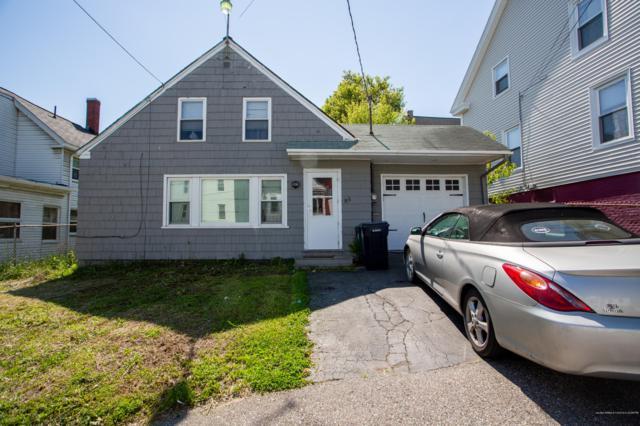 85 Hill Street, Biddeford, ME 04005 (MLS #1419880) :: Your Real Estate Team at Keller Williams
