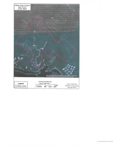 tbd Wadleigh Pond Road, Lyman, ME 04002 (MLS #1420034) :: Your Real Estate Team at Keller Williams
