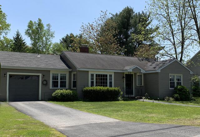 3 Colonial Drive, Kennebunk, ME 04043 (MLS #1420057) :: Your Real Estate Team at Keller Williams