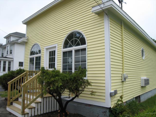 112 Beach Street, Saco, ME 04072 (MLS #1420118) :: Your Real Estate Team at Keller Williams