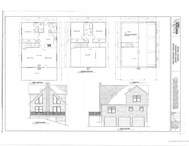 33-35A Coffee Pond Road, Casco, ME 04015 (MLS #1420140) :: Your Real Estate Team at Keller Williams