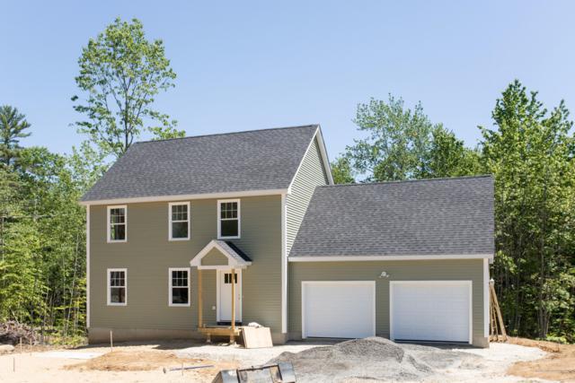 7 Riverbend Drive, Berwick, ME 03901 (MLS #1420200) :: Your Real Estate Team at Keller Williams