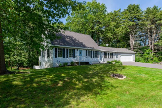 56 Hershey Lane, Wells, ME 04090 (MLS #1420291) :: Your Real Estate Team at Keller Williams