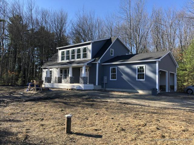 4 Greystone Drive, Old Orchard Beach, ME 04064 (MLS #1420422) :: Your Real Estate Team at Keller Williams