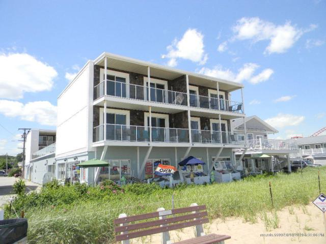 2 Fernald Street #36, Old Orchard Beach, ME 04064 (MLS #1420500) :: Your Real Estate Team at Keller Williams