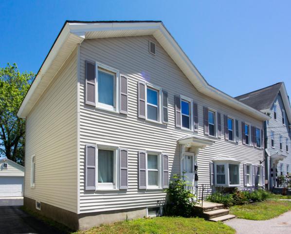 60 Cutts Street, Biddeford, ME 04005 (MLS #1421182) :: Your Real Estate Team at Keller Williams