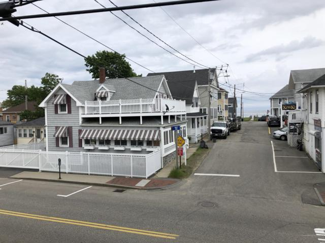 59 East Grand Avenue, Old Orchard Beach, ME 04064 (MLS #1421207) :: Your Real Estate Team at Keller Williams