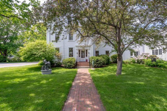 2 Mast Cove Lane, Kennebunkport, ME 04046 (MLS #1421219) :: Your Real Estate Team at Keller Williams