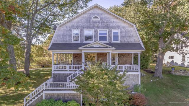 20 Oak Street, Kennebunk, ME 04043 (MLS #1421220) :: Your Real Estate Team at Keller Williams