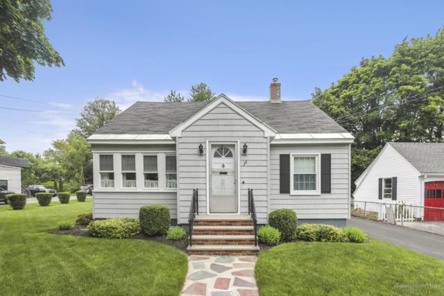 38 Locke Street, Saco, ME 04072 (MLS #1421369) :: Your Real Estate Team at Keller Williams
