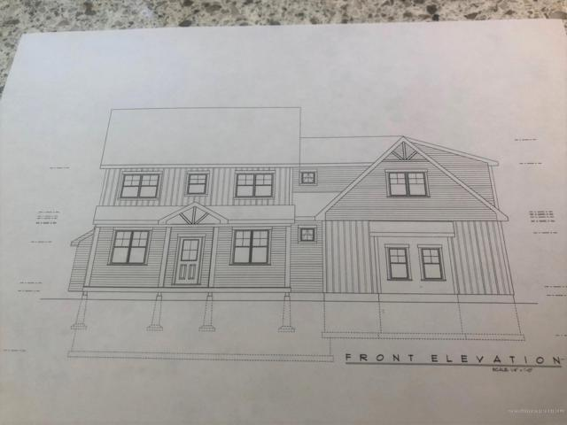 TBD Limerick Rd Road, Arundel, ME 04046 (MLS #1421449) :: Your Real Estate Team at Keller Williams