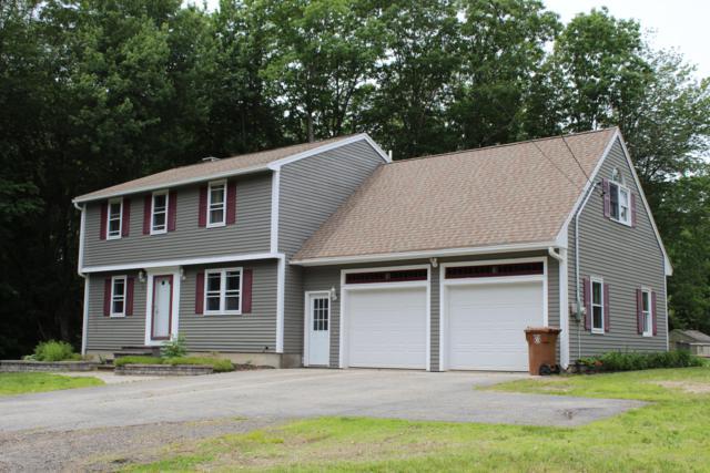 10 Paul Avenue, Saco, ME 04072 (MLS #1421499) :: Your Real Estate Team at Keller Williams