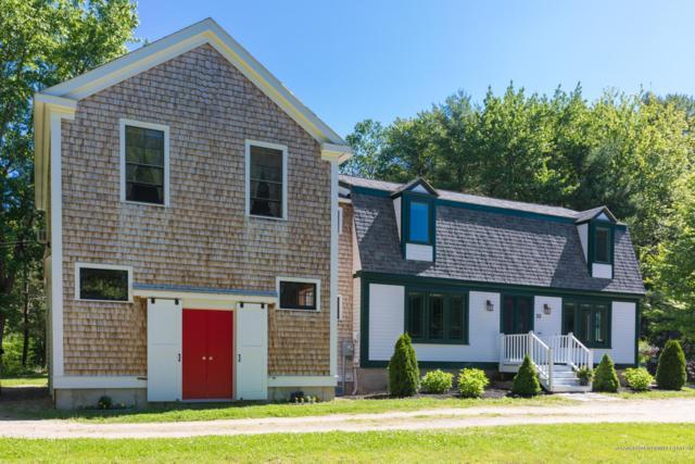 30 Old Cape Road, Kennebunkport, ME 04046 (MLS #1421607) :: Your Real Estate Team at Keller Williams