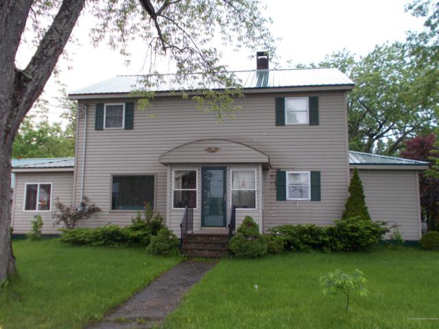 26 Glenn Street, Caribou, ME 04736 (MLS #1421687) :: Your Real Estate Team at Keller Williams