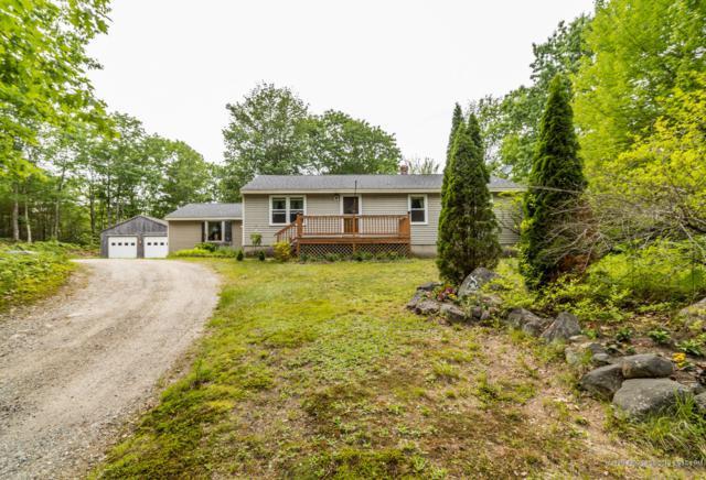 292 Poor Farm Road, Lyman, ME 04002 (MLS #1421928) :: Your Real Estate Team at Keller Williams