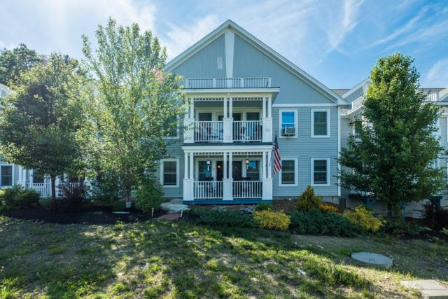 27 Cabana Drive #27, Rockport, ME 04856 (MLS #1422508) :: Your Real Estate Team at Keller Williams