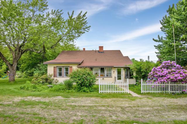 61 Heath Road, Casco, ME 04015 (MLS #1422985) :: Your Real Estate Team at Keller Williams