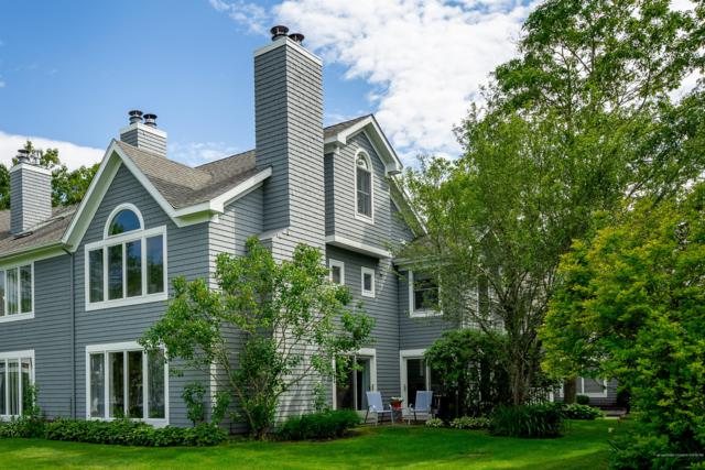 43 Mcfarland Point Drive #11, Boothbay Harbor, ME 04538 (MLS #1423956) :: Your Real Estate Team at Keller Williams