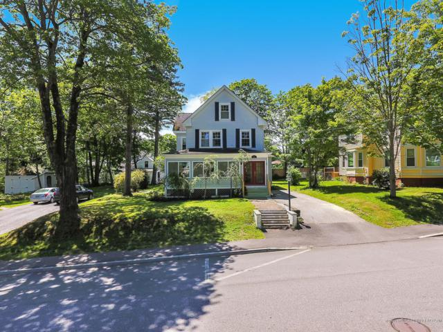 224 North Street, Bath, ME 04530 (MLS #1424355) :: Your Real Estate Team at Keller Williams
