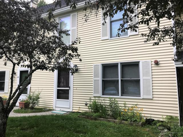 42 Pine Hill Drive #42, Bath, ME 04530 (MLS #1425048) :: Your Real Estate Team at Keller Williams
