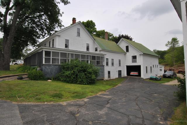 190 Emery Mills Road, Shapleigh, ME 04076 (MLS #1425261) :: Your Real Estate Team at Keller Williams