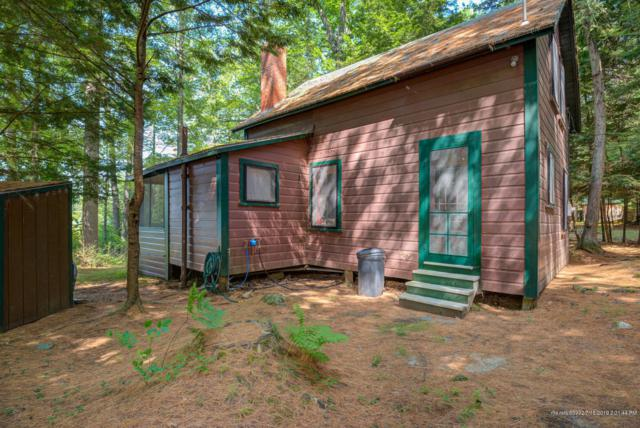 70 Shepards Lane, Norway, ME 04268 (MLS #1425380) :: Your Real Estate Team at Keller Williams