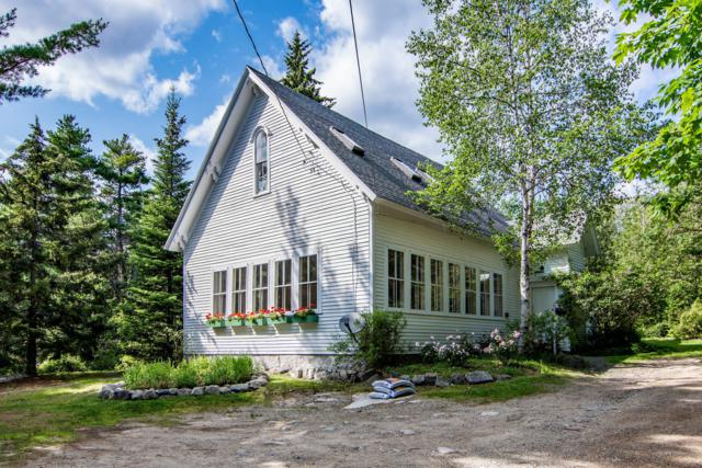 41 Byards Point Road, Sedgwick, ME 04673 (MLS #1425402) :: Your Real Estate Team at Keller Williams
