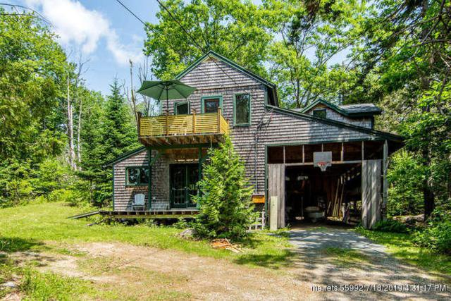 39 Byards Point Road, Sedgwick, ME 04676 (MLS #1425410) :: Your Real Estate Team at Keller Williams