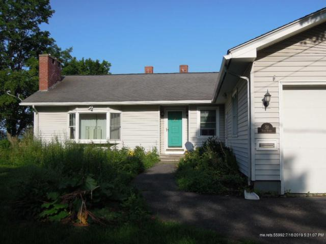 58 Third Street, Presque Isle, ME 04769 (MLS #1425415) :: Your Real Estate Team at Keller Williams