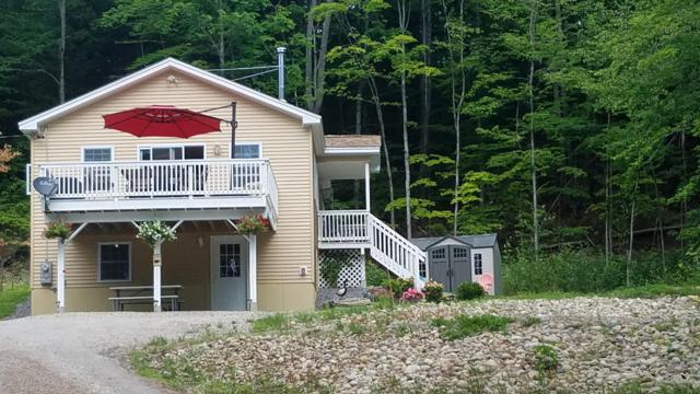 141 Sandy Shore Lane, Norway, ME 04268 (MLS #1425427) :: Your Real Estate Team at Keller Williams