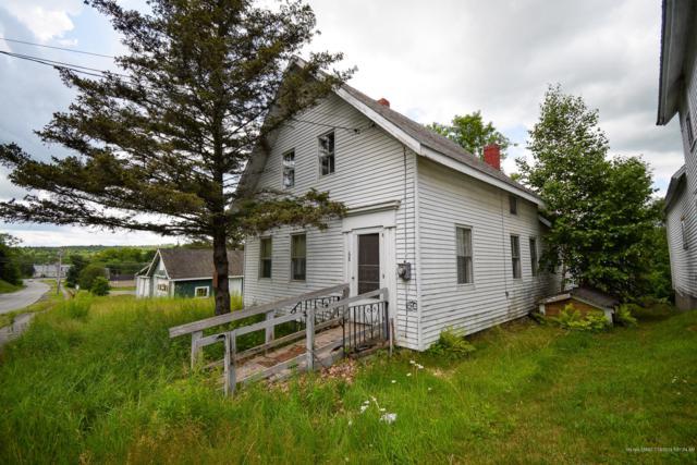 68 Church Street, Brownville, ME 04414 (MLS #1425432) :: Your Real Estate Team at Keller Williams