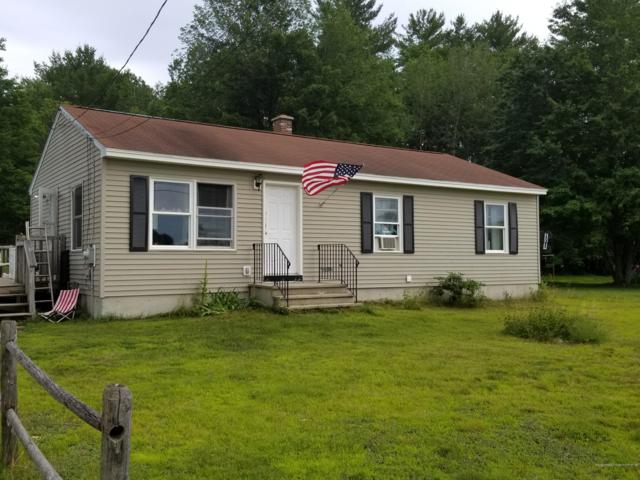 84 Western, Paris, ME 04281 (MLS #1425443) :: Your Real Estate Team at Keller Williams