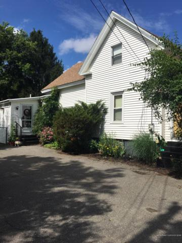 227 Water Street, Waterville, ME 04901 (MLS #1425462) :: Your Real Estate Team at Keller Williams
