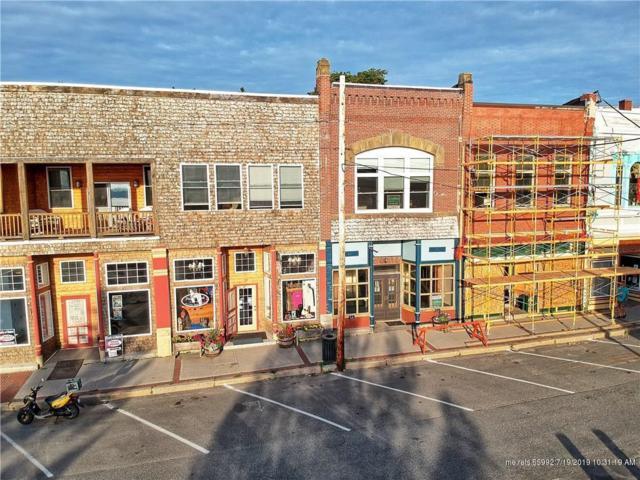 56 Water Street, Eastport, ME 04631 (MLS #1425468) :: Your Real Estate Team at Keller Williams