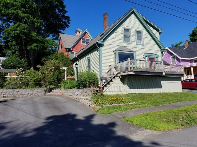 41 Bayview Street, Belfast, ME 04915 (MLS #1425484) :: Your Real Estate Team at Keller Williams