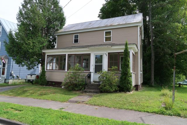 20 Oakland Street, Waterville, ME 04901 (MLS #1425502) :: Your Real Estate Team at Keller Williams