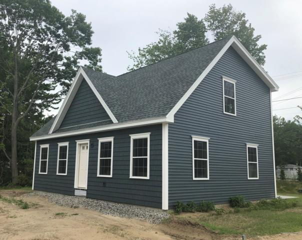 8 Hope Terrace #8, Old Orchard Beach, ME 04064 (MLS #1425521) :: Your Real Estate Team at Keller Williams