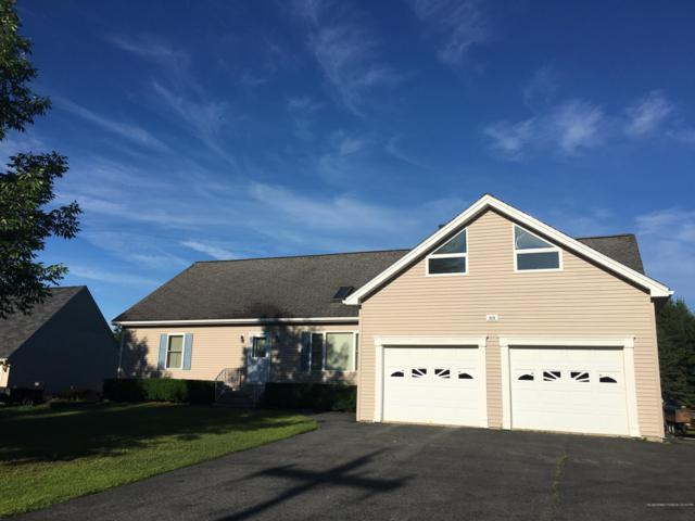 928 Essex Street, Bangor, ME 04401 (MLS #1425532) :: Your Real Estate Team at Keller Williams